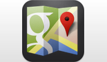 Google-Map-Lewis Island